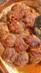 WHAT?... ITALIAN MEAT BALLS!