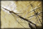 HMS BOUNTY, Sadly She Is No Longer With Us
