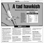 HAMILTON SUN March 27, 2005