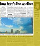 TORONTO SUN July 25, 2008