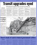 TORONTO SUN Nov. 24, 2007