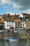 East Neuk fishing village of CRAIL.